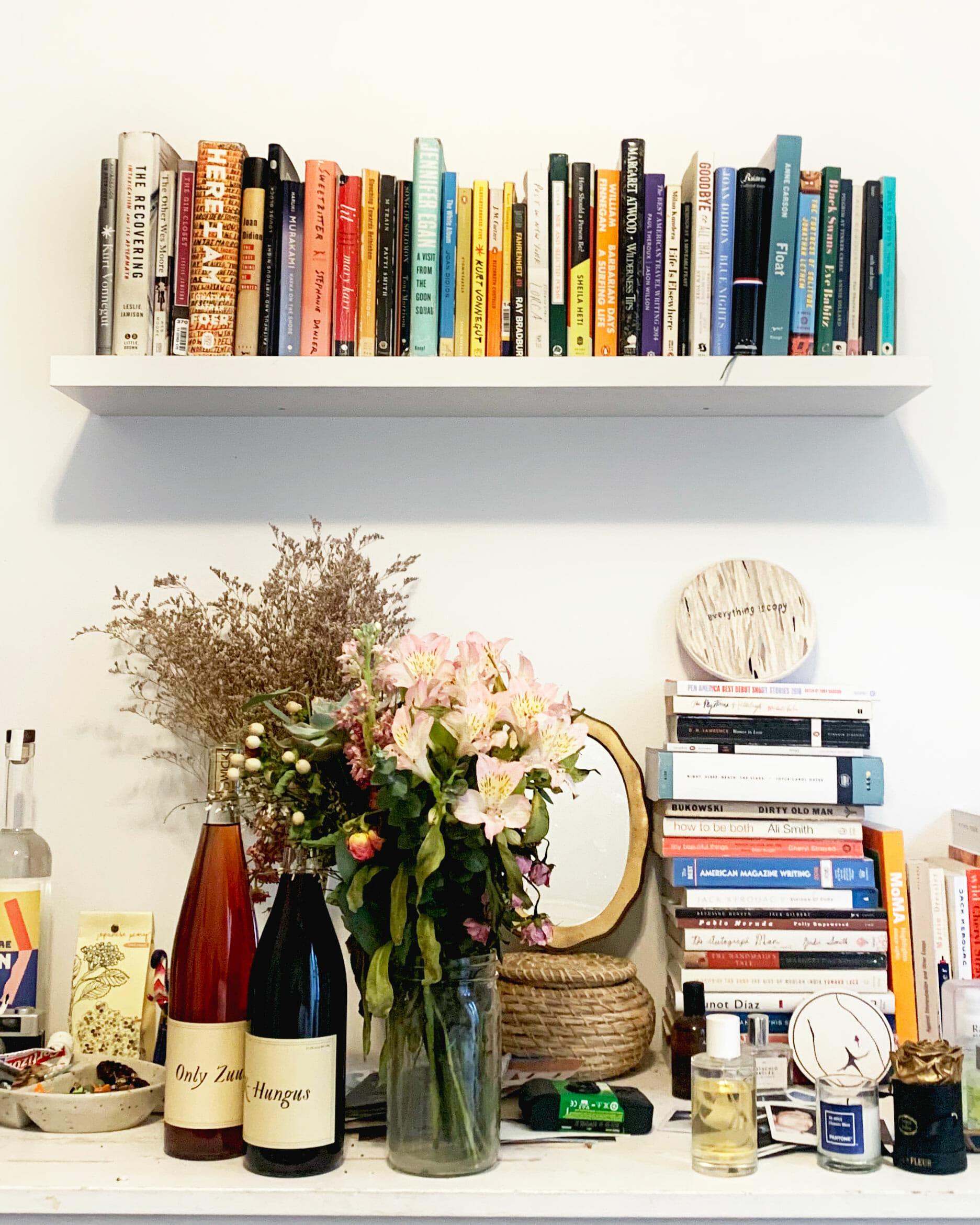 Lending Books: A Manifesto