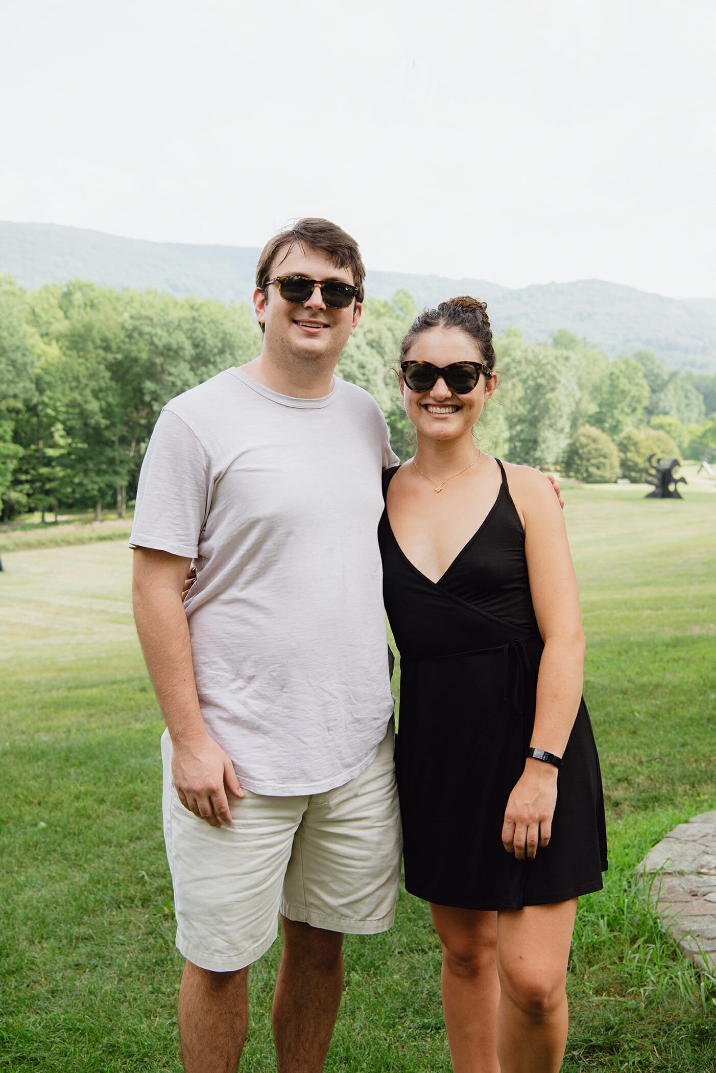 TK Couples At Storm King